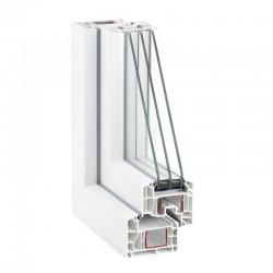 Euro Design 86 PLus – 6 camere