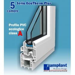 Ramplast EcoTherm Plus 5 camere